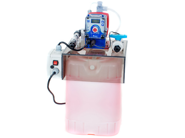 DXL 300 Series Surfactant Dispenser