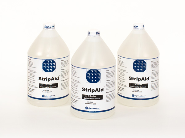 StripAid Solvent